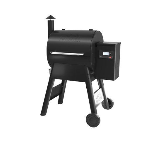 Barbecue À Pellets Traeger Pro 575