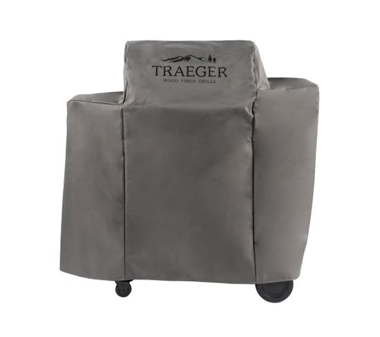 Housse Pour Barbecue Traeger Ironwood 650