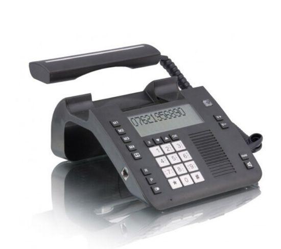 Téléphone Filaire Flashtel Comfort 3, Version Classique