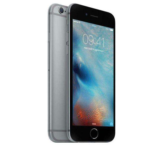 iPhone 6s 16go Gris Sidéral