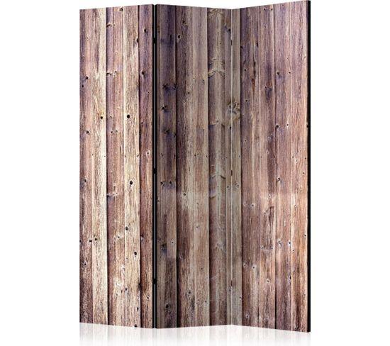 Paravent 3 Volets Wooden Charm