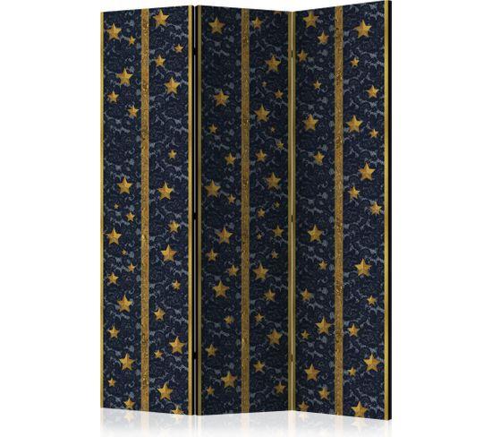 Paravent 3 Volets Lace Constellation