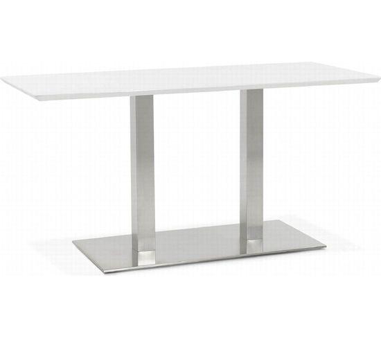 Table À Diner Design Recta