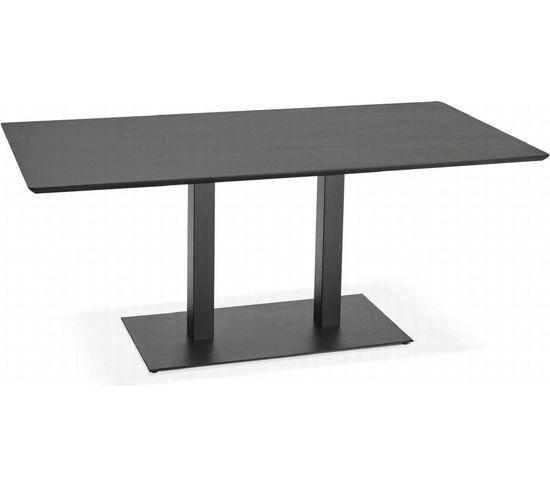 Table À Diner Design Jakadi Xl