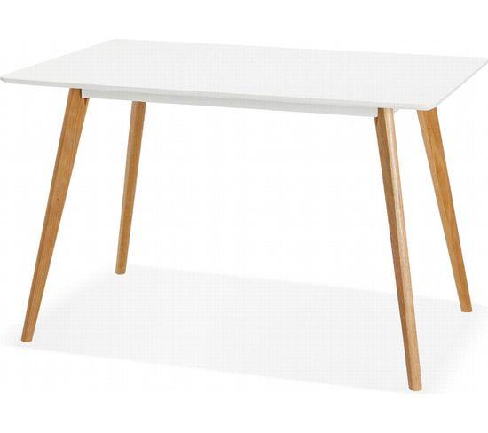 Table À Diner Design Rita