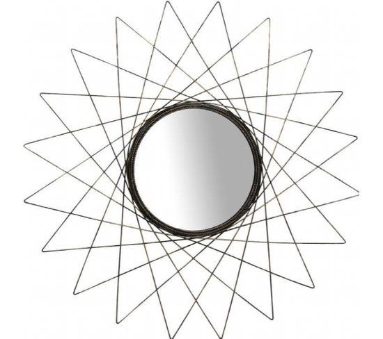Miroir Mural Soprano