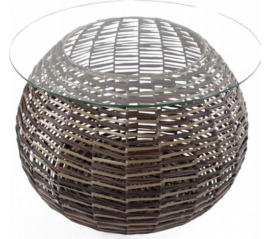 Table Basse Alba 130