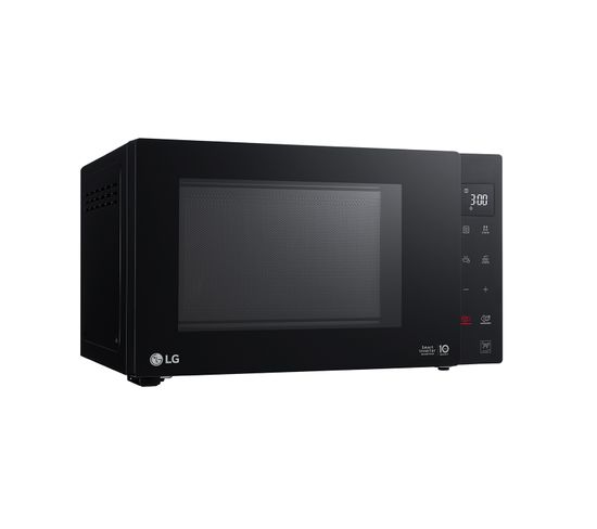 Four micro-ondes monofonction LG MS3235GIB NeoChef Noir