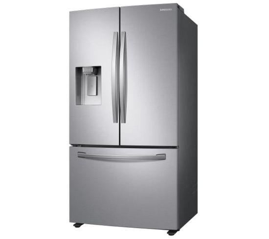Réfrigérateur multi-portes SAMSUNG RF54T62E3S9 539L inox